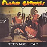 Pochette de l'album pour Teenage Head