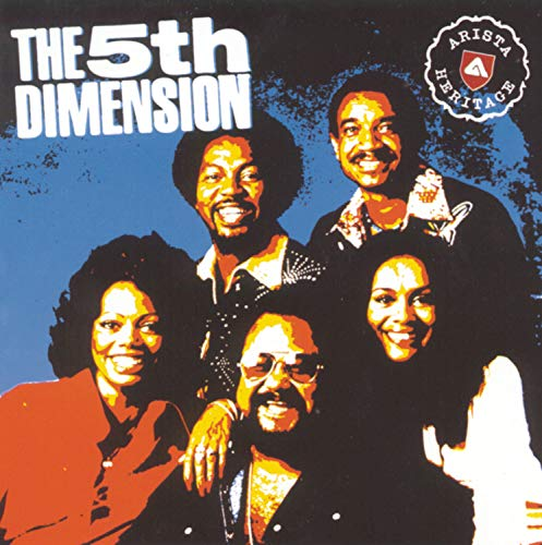 The Fifth Dimension - Master Hits