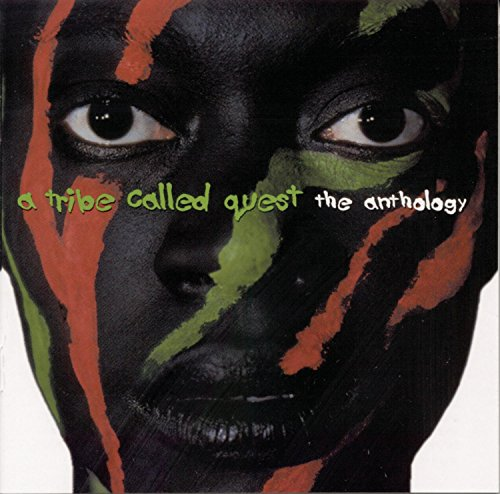 A Tribe Called Quest - Anthology - Zortam Music