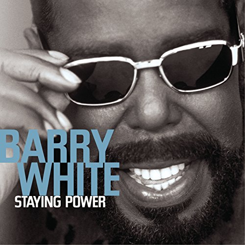 Barry White - Staying Power - Zortam Music