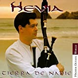 Album cover for Tierra de Nadie (No man's land)