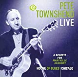 album art to Pete Townshend Live: A Benefit for Maryville Academy (disc 1)