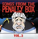 Album cover for Songs From the Penalty Box, Volume 3