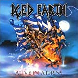 album art to Alive in Athens (disc 1)