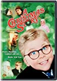 A Christmas Story (Full Screen Edition) - movie DVD cover picture