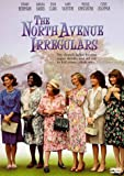 The North Avenue Irregulars - movie DVD cover picture