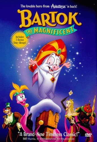 Bartok the Magnificent / ������ ������������ (1999)