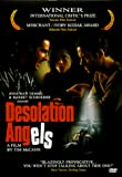Desolation Angels - movie DVD cover picture