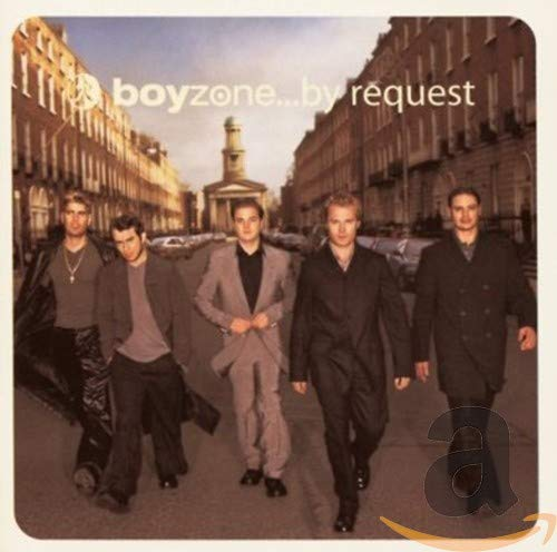 Boyzone - Love (CD1 Sealed With A Kiss) - Zortam Music