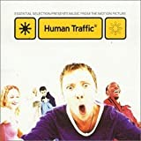 Pochette de l'album pour Human Traffic (disc 2)