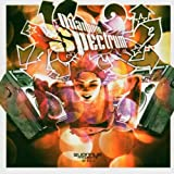 Cover de Quannum Spectrum