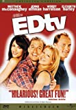 EdTV (Collector's Edition) - movie DVD cover picture