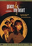 Grace of My Heart - movie DVD cover picture