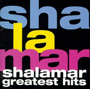 Shalamar - Greatest Hits [Right Stuff]