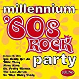 Pochette de l'album pour Millennium 60's Rock Party