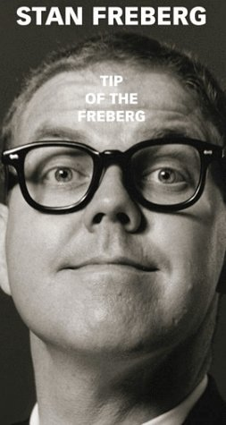 Tip Of The Freberg (Includes Video)