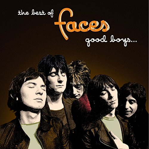 FACES - Good Boys...When They