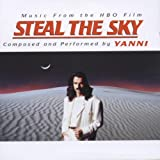 Album cover for Steal the Sky