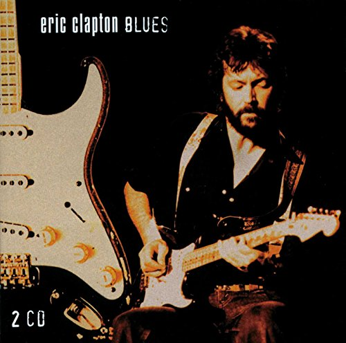 Eric Clapton - Blues - Live Cd - Zortam Music