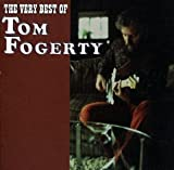 Carátula de The Very Best of Tom Fogerty