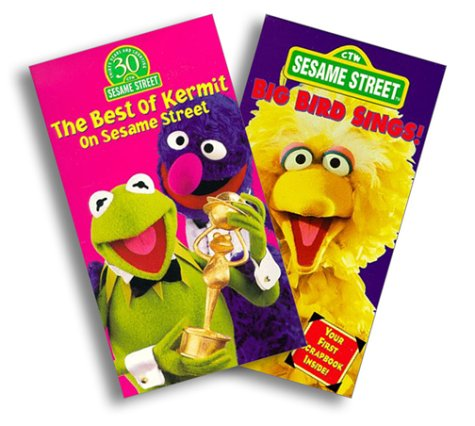 video online store genres television tv series sesame street. Black Bedroom Furniture Sets. Home Design Ideas