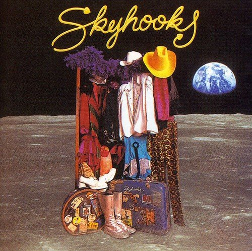 Skyhooks: The Collection