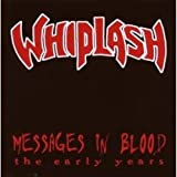Pochette de l'album pour Messages In Blood - The Early Years