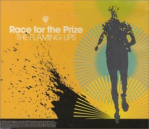 Race for the Prize [UK CD #1]