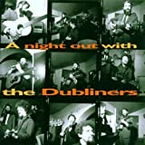 Album cover for A Night Out With the Dubliners