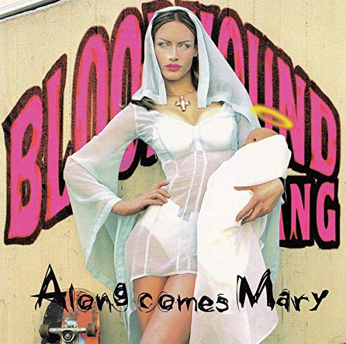 Bloodhound Gang - Along Comes Mary - Zortam Music