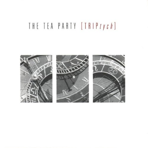 The Tea Party - Triptych - Zortam Music