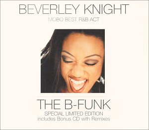 The B-Funk (Limited Edition)