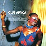 Album cover for Club Africa