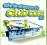 Copertina di album per Chris Sheppard's Club Cutz 201