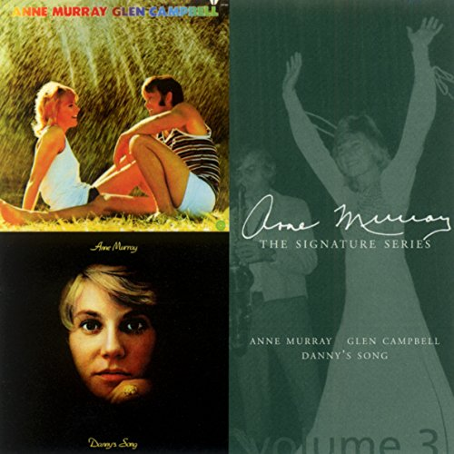 Anne Murray - Always - Disc 1 - Zortam Music