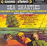 Capa do álbum Sea Shanties