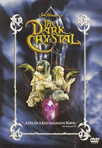 Dark Crystal, The / ������ �������� (1982)