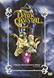 The Dark Crystal - movie DVD cover picture
