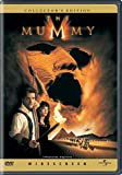 The Mummy (Widescreen Collector's Edition) - movie DVD cover picture
