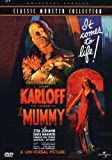 The Mummy (1932) (Movie)