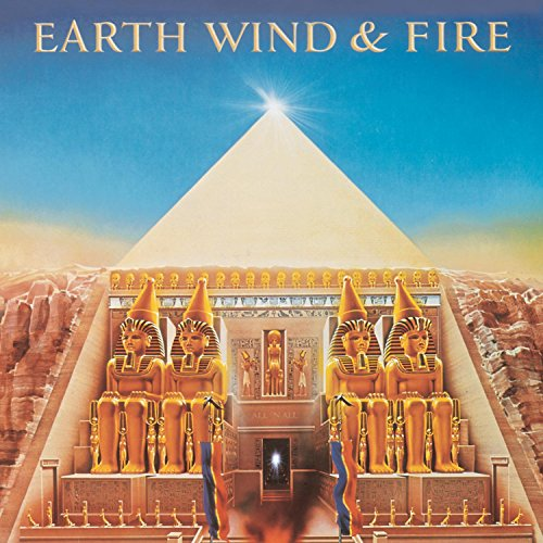 Earth Wind & Fire - All`n´All - Zortam Music