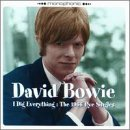 album art to I Dig Everything: The 1966 Pye Singles (disc 1)