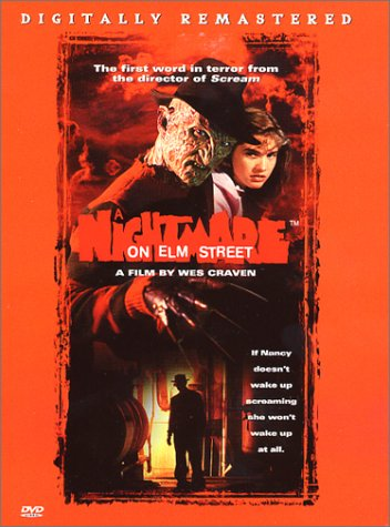 Nightmare On Elm Street, A / Кошмар на улице Вязов (1984)