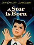 A Star Is Born - movie DVD cover picture