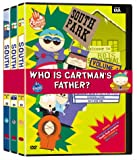 South Park DVD vol. 4-6