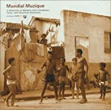 Album cover for Mundial Muzique