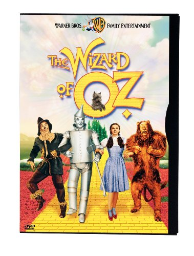 Wizard of Oz, The / Волшебник страны Оз (1939)
