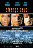 Strange Days - movie DVD cover picture