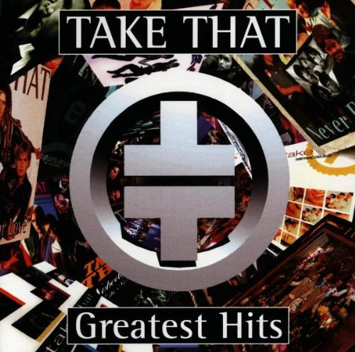 Take That - Radio 10 Gold Top 4000 Dossier - Zortam Music