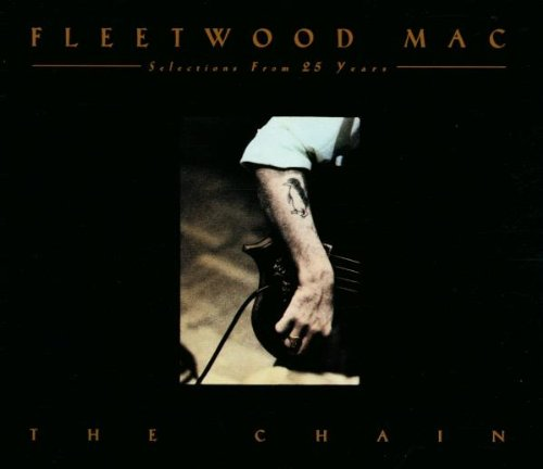 Fleetwood Mac - 25 Years: The Chain - Lyrics2You